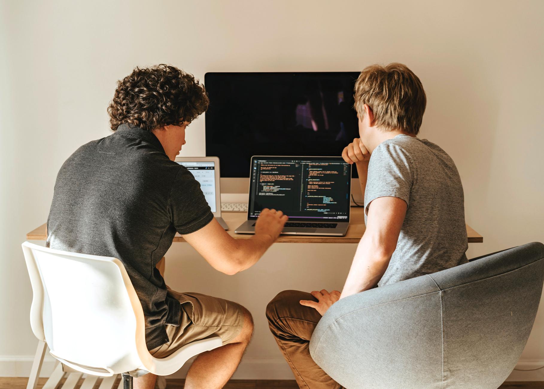 Découvrez le métier de webmaster
