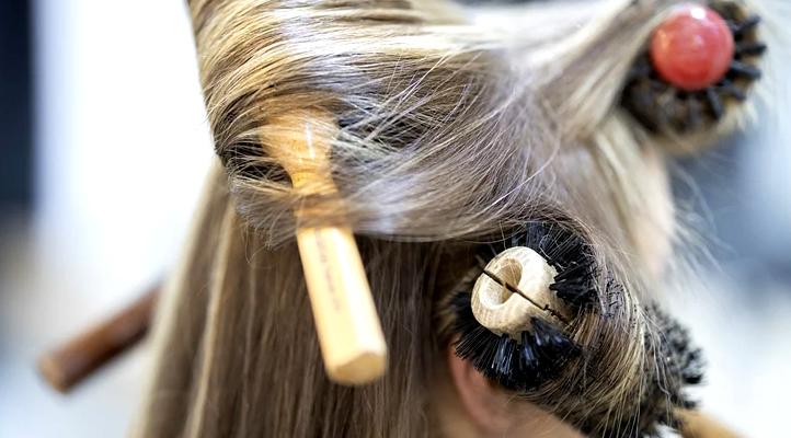 Decouvrir le metier de coiffeur