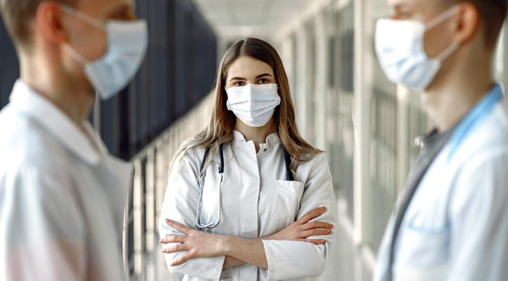 Découvrez le métier d'infirmière